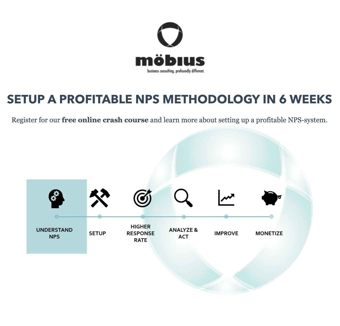 NPS - Free online course by Möbius